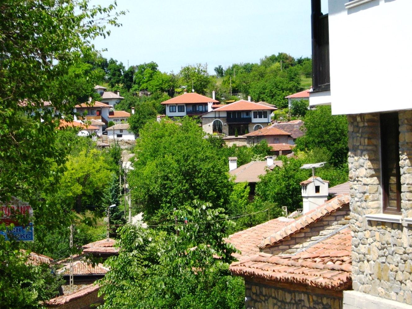 Арбанаси, Велико Търново