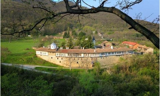 Къпиновски манастир