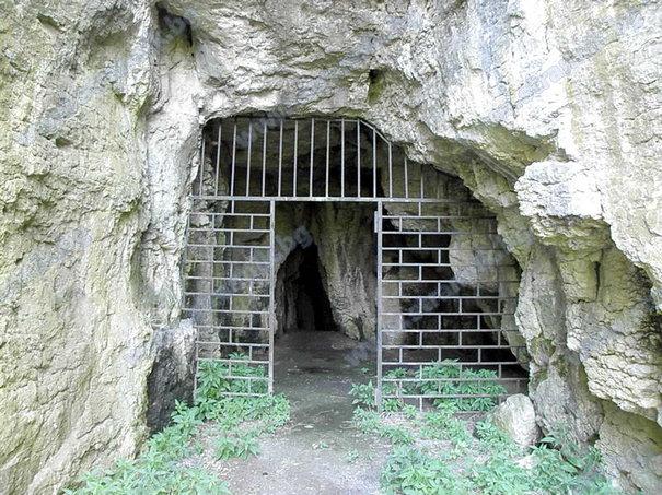 Мусинската пещера